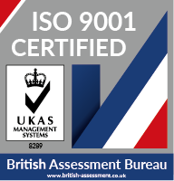 ISO 9001 Certified - Ajar Technology