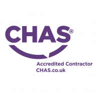 CHAS - Accredited Contractor - Ajar Technology