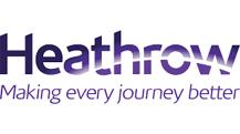 Heathrow - Ajar Technology