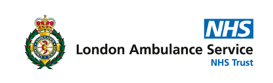 London Ambulance Service - Ajar Technology