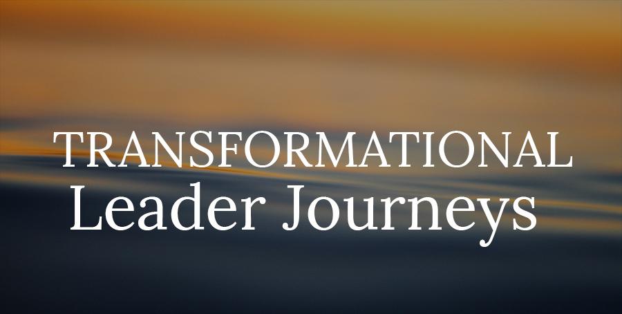 transformational leadership development program